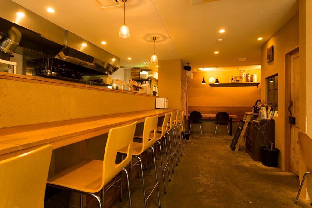 イタリア食堂Bamboo